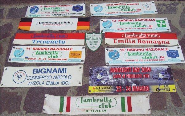 Balboni Franco cimeli