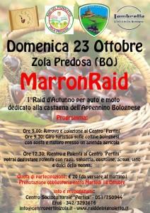 marronraid