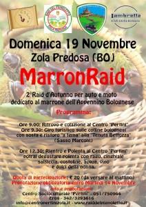 MarronRaid 2017